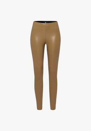 Trousers - taupe (23)