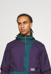 Quiksilver - PASS - Outdoor jacket - atlantic deep - 3