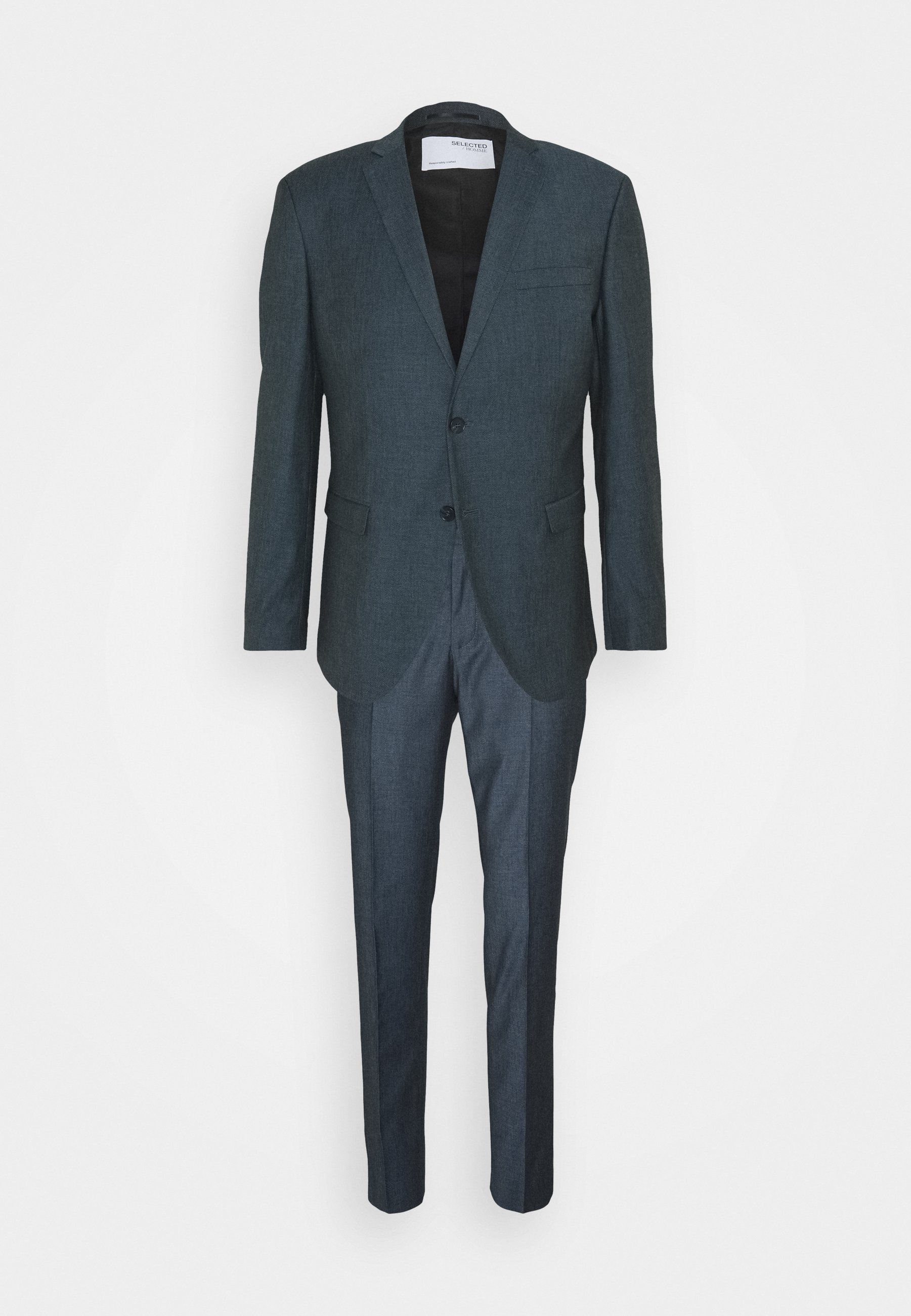 Homme SLHSLIM MYLOBILL SUIT - Costume