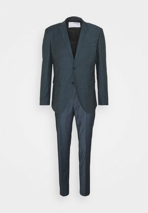 SLHSLIM MYLOBILL SUIT - Kostym - blue ashes
