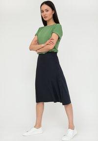 Finn Flare - A-line skirt - cosmic blue - 1