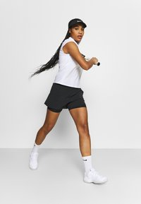Nike Performance - VICTORY  - Sports shirt - white/black - 1