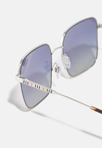 Burberry - Solglasögon - silver-coloured - 2