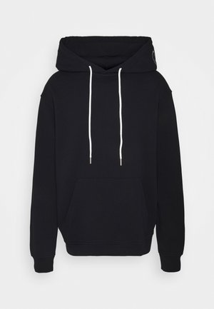 HOODED - Sweatshirt - dark night