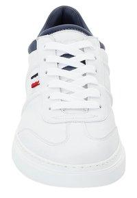 Lloyd - AGOSTINO - Trainers - white/blue - 5