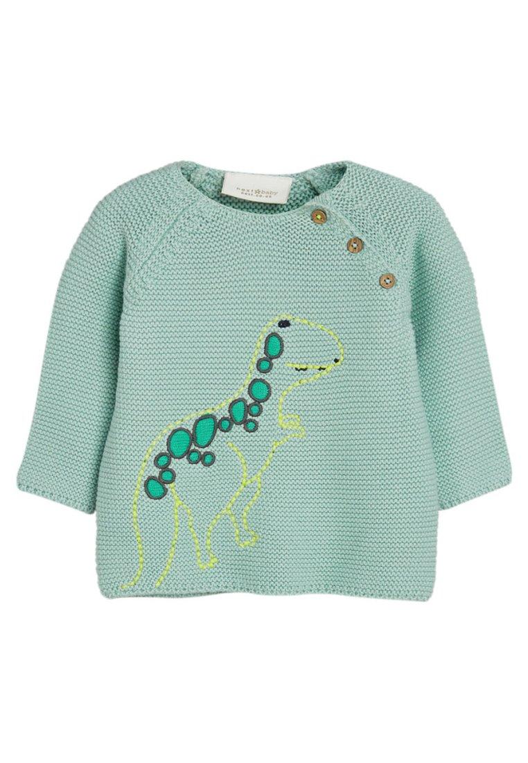 Next DINO Sweater greenGroen Zalando.nl