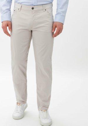 LUKE - Pantalon classique - kitt