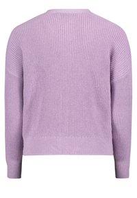 Betty & Co - Cardigan - light purple melange - 1