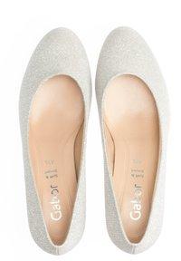 Gabor - Bridal shoes - silber - 1