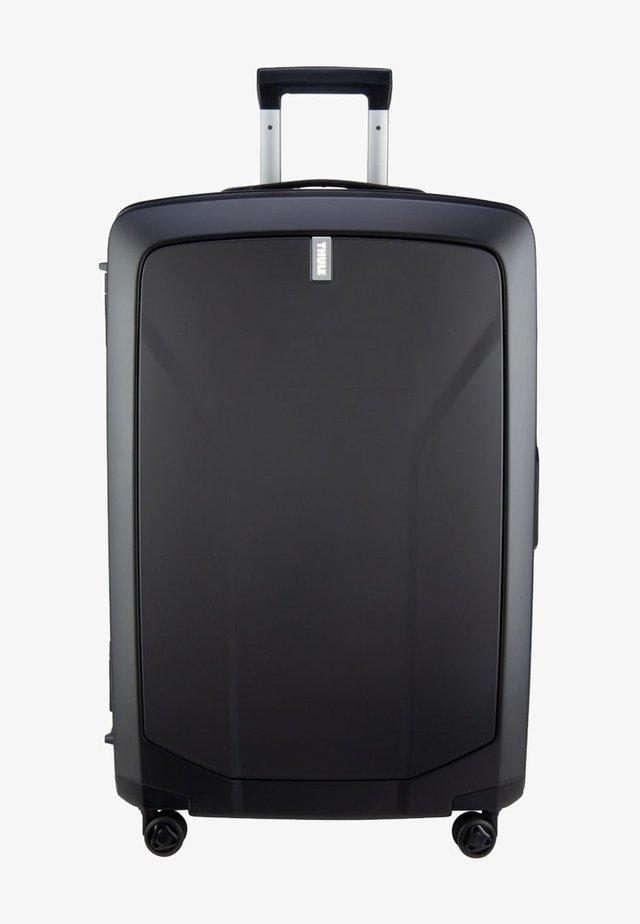 REVOLVE LARGE - Luggage - black