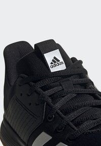 adidas Performance - LIGRA 6 SHOES - Chaussures de volley - black/white - 7