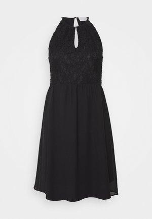 VIEYTELIA DRESS - Cocktail dress / Party dress - black