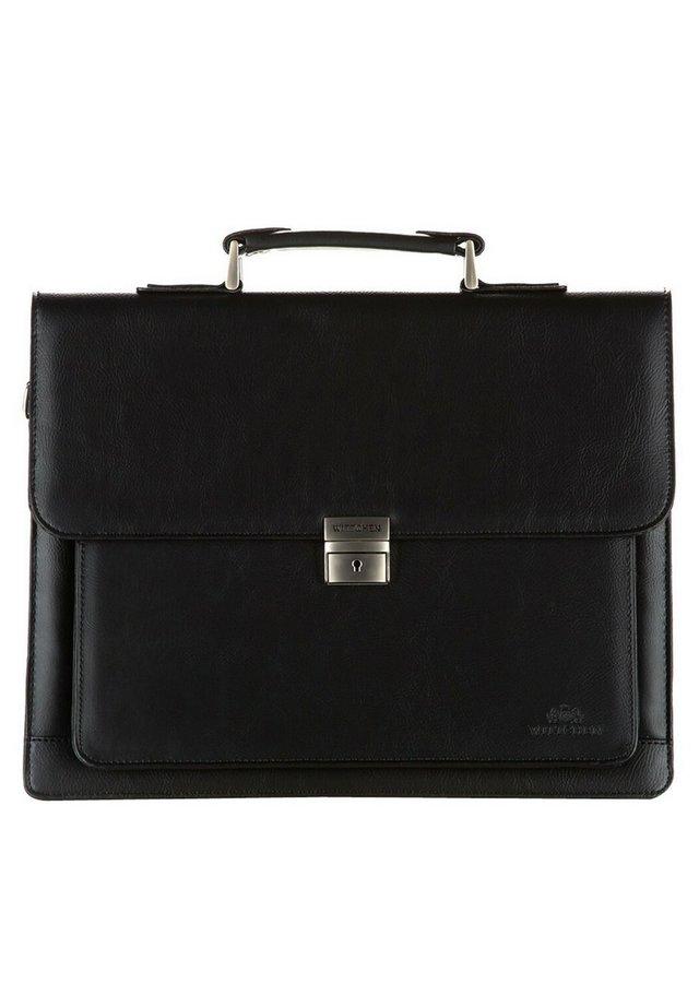 OFFICE - Briefcase - schwarz