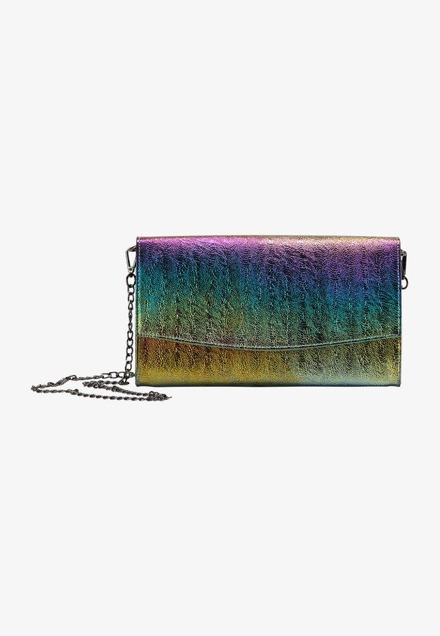 Clutch - multicolor