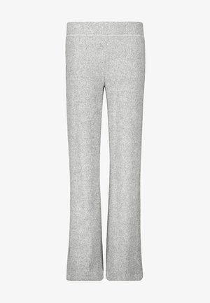 Pantalones deportivos - mystic grey