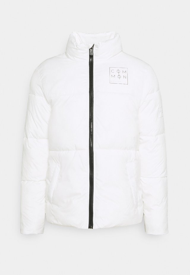 JACKET UNISEX  - Vinterjacka - off white