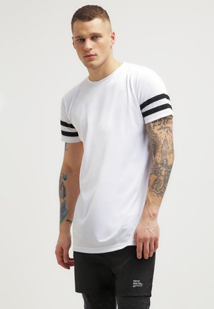 T-shirt imprimé - white