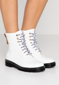 See by Chloé - Wellies - bianco - 0