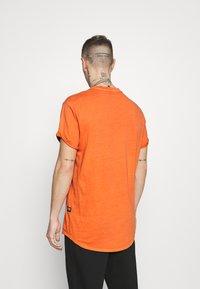 G-Star - LASH  - T-shirt - bas - tangerine - 2