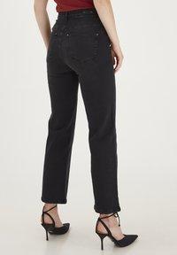 Dranella - DRLISO - Jeans slim fit - black denim - 2