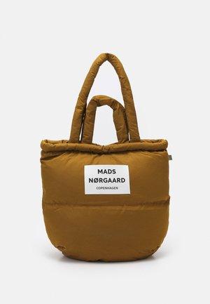 DUVET DREAM PILLOW - Shopping bags - breen
