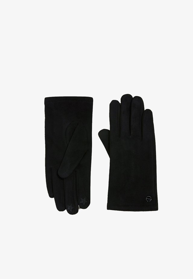 MIT TOUCHSCREEN-FUNKTION - Gloves - black