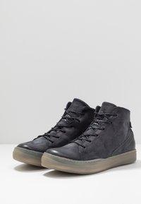 A.S.98 - SAGIT - Sneakers hoog - tempesta - 2