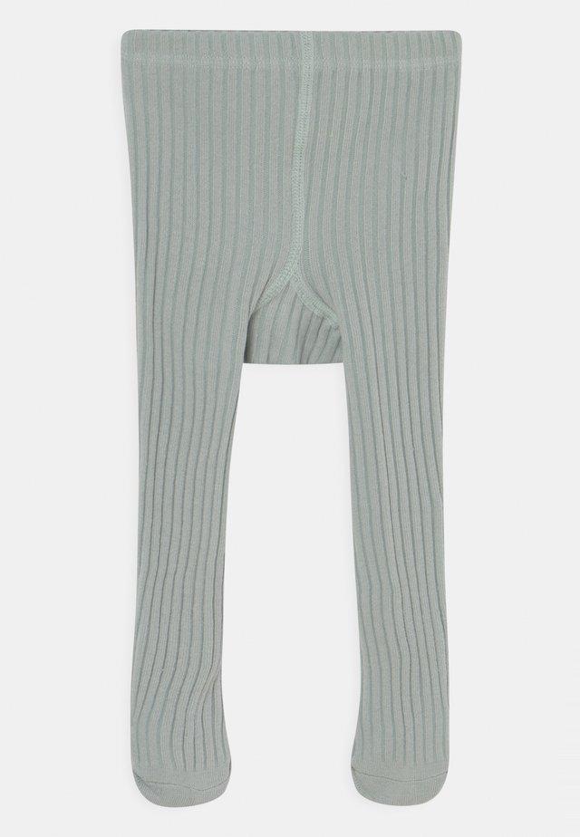 STOCKINGS UNISEX - Panty - mint