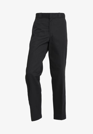ORIGINAL 874® WORK PANT - Pantalones - black