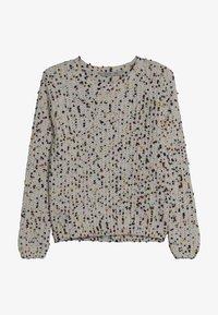 Tiffosi - ADRIANA - Stickad tröja - bege - 2