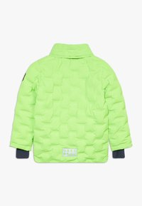 LEGO Wear - LWJIPE 706 - Snowboardová bunda - light green - 2