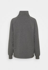 Varley - Sweater - forged iron marl - 6