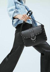 Pepe Jeans - Across body bag - black - 0