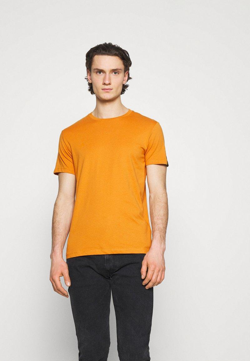 Replay - T-shirt basic - ochre