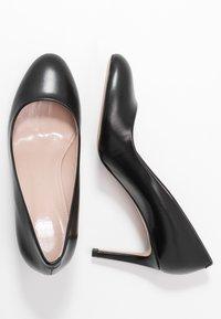 HUGO - ALLISON  - Classic heels - black - 3