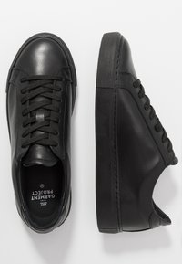 GARMENT PROJECT - TYPE - Trainers - black - 3