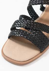 Rubi Shoes by Cotton On - CHELSEA SLINGBACK  - Sandály - black - 2