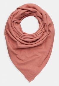 Zign - Tørklæde / Halstørklæder - rose - 0