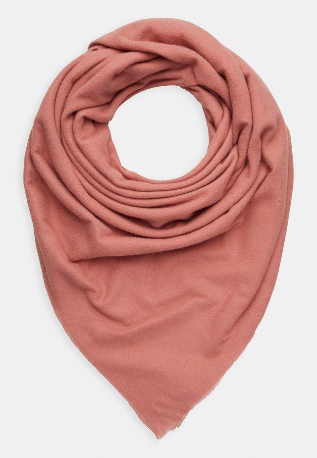Foulard - rose