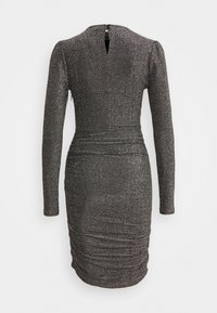 Twist & Tango - DINA DRESS - Vestito elegante - silver - 1