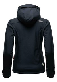 Marikoo - Outdoor jacket - black - 2