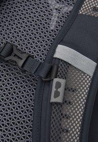 Deuter - AC LITE 24 UNISEX - Backpack - black/graphite - 4