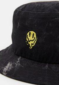 Brixton - MELTER BUCKET HAT UNISEX - Hatt - black - 3