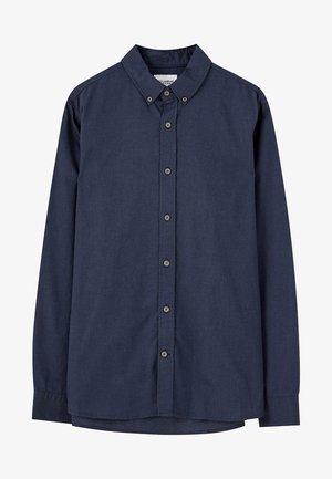BASIC - Camicia - royal blue