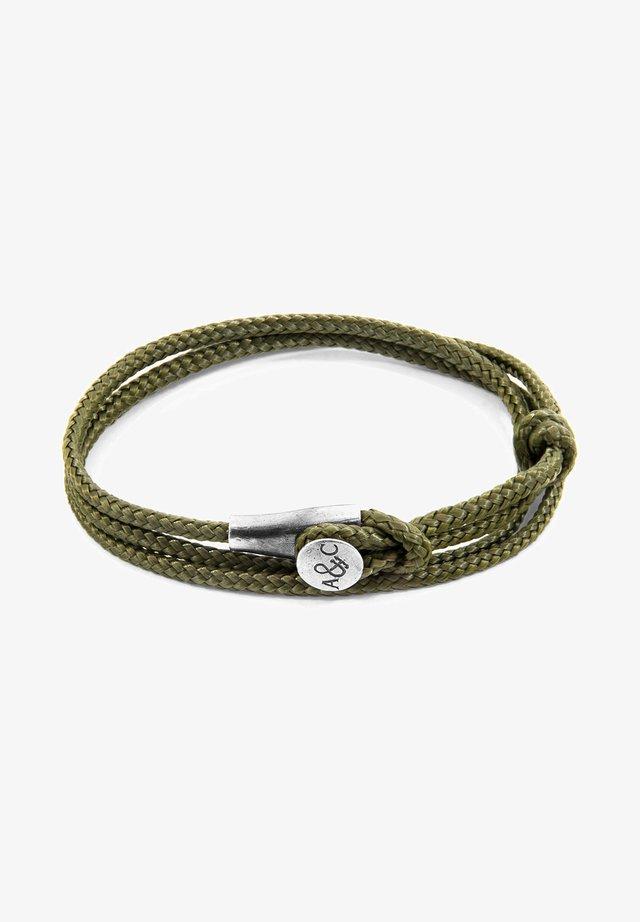 DUNDEE  - Bracelet - green