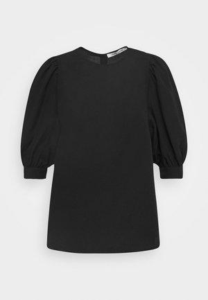 CELESTINE BLOUSE - Blouse - black