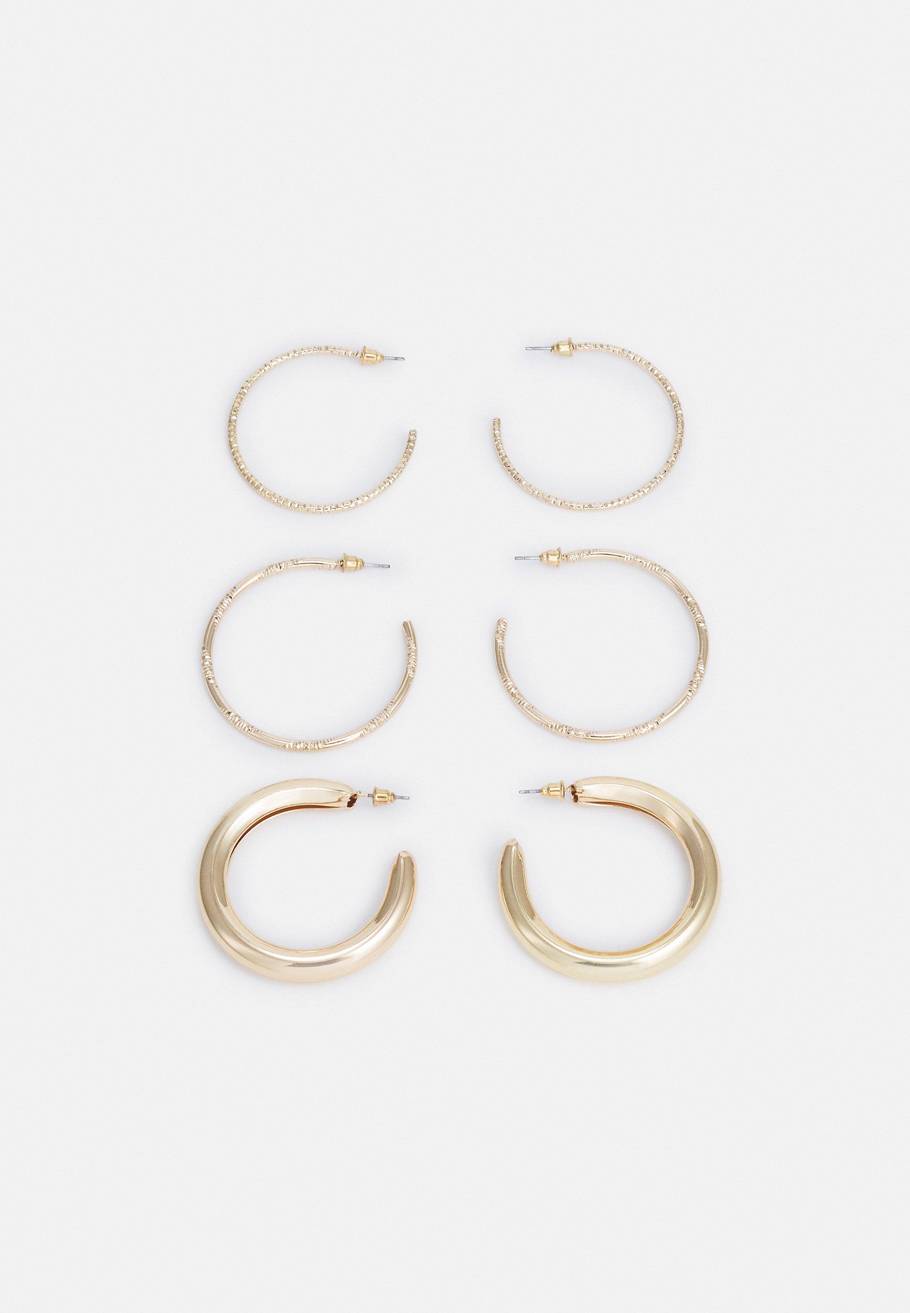Women HELIA 3 PACK - Earrings