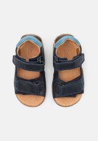 Froddo - GOGI - Sandals - dark blue - 3