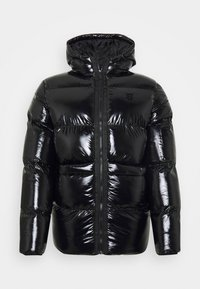 SIKSILK - ADAPT JACKET - Winter jacket - black - 3