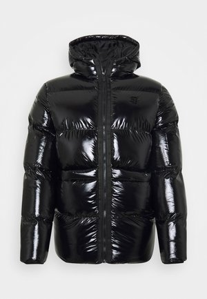 ADAPT JACKET - Zimní bunda - black